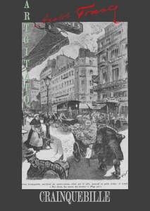 Crainquebille Anatole France Artgitato 1901 dess Hayet 3