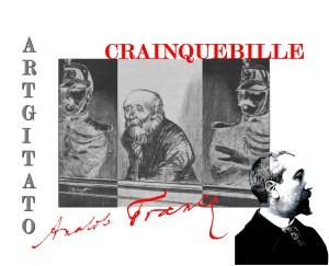 Crainquebille Anatole France Artgitato 1901 dess Hayet