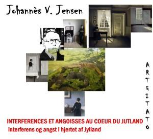 Johannès V. Jensen Artgitato Jutland