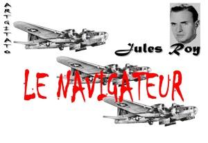 Le Navigateur Jules Roy Artgitato