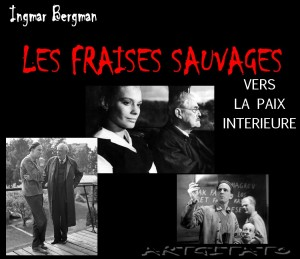 Les Fraises Sauvages Bergman Ingmar 1957 Artgitato