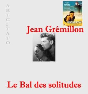Lumière d'été Jean Grémillion Artgitato 1943