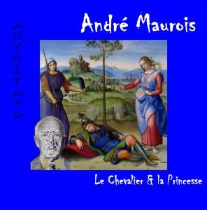 RAFAEL Sueño del Caballero Maurois Le Chevalier & la princesse Argitato