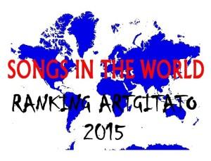 chansons du monde RANKING ARTGITATO