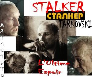 stalker Tarkoski artgitato