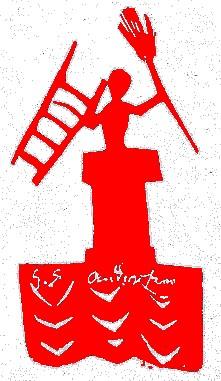 Hans Christian Andersen silhouette 3