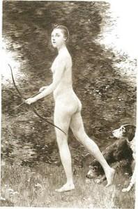 Jeune_Diane_par_Boutet_de_Monvel 1893