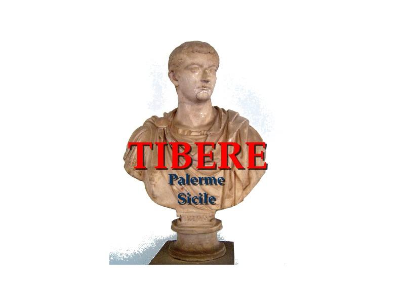 Tiberius_palermo Caligula Suetone
