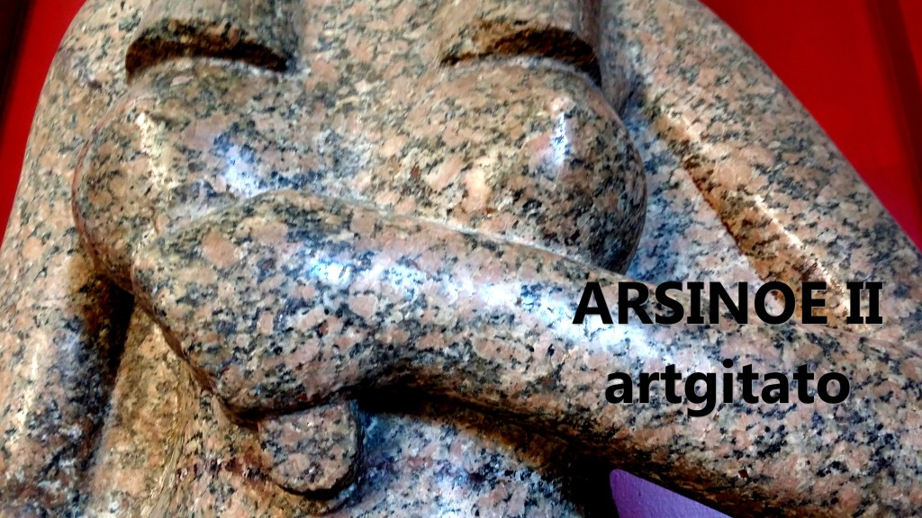 ARSINOE II artgitato 0
