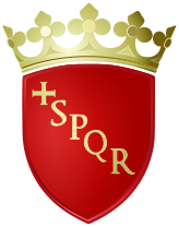 Armoirie de Rome