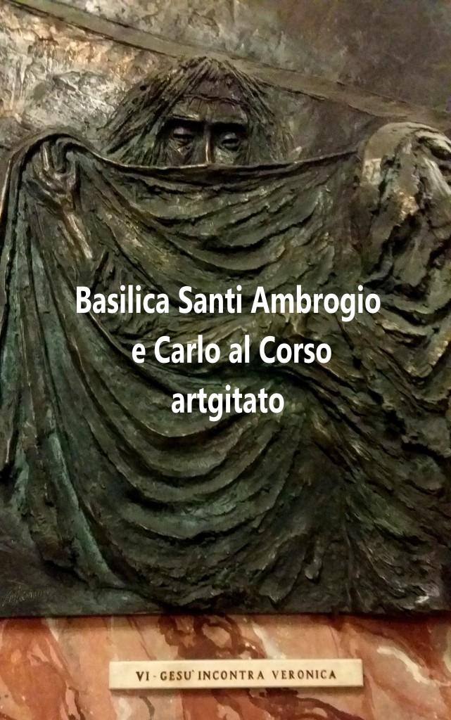 Basilica santi ambrogio e carlo al corso Basilique saint ambroise et saint Charles au Corso 9