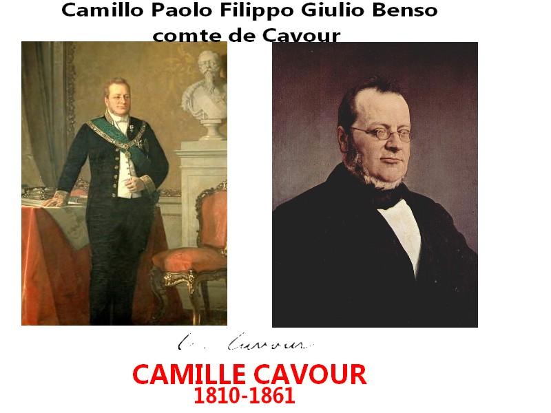 Camillo Cavour Camille Cavour Piazza Cavour artgitato