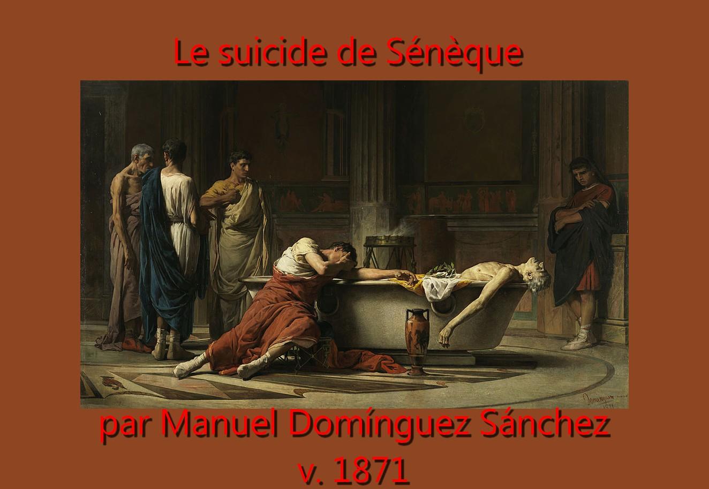 Gabriele d'annunzio erotica-heroica Le suicide de Sénèque par Manuel Domínguez Sánchez Manuel_Domínguez_Sánchez_-_El_suicidio_de_Séneca