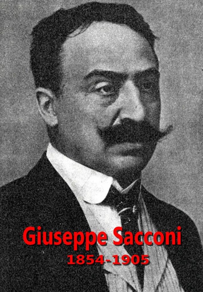 Giuseppe Sacconi (1854-1905) Vittoriano Monument à Victor-Emmanuel II artgitato Rome