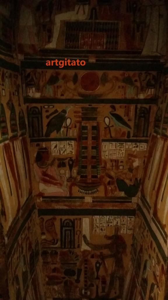 Musée egyptien musei Vatican artitato 2
