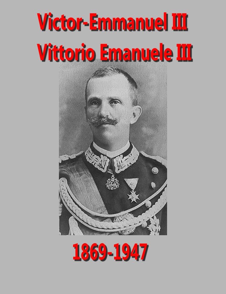 Victor_Emmanuel_III Victor-Emmanuel III Vittorio Emanuele III