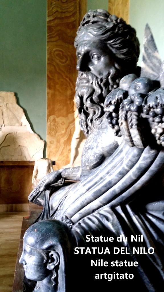statue du nil statua del nilo nile statue artgitato musée egyptien vatican 1