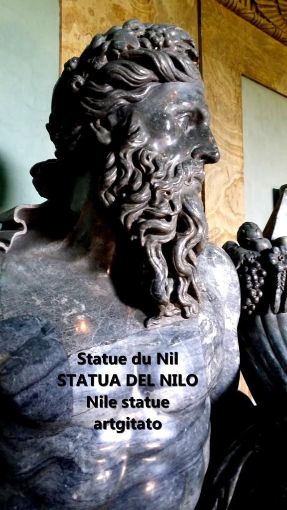 statue du nil statua del nilo nile statue artgitato musée egyptien vatican 2
