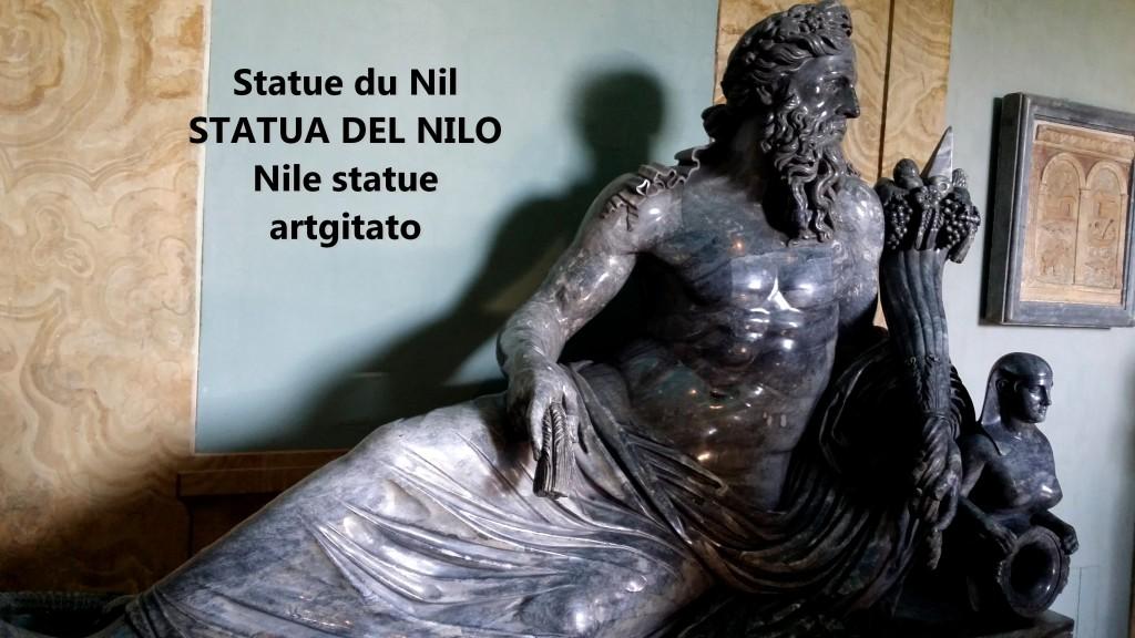 statue du nil statua del nilo nile statue artgitato musée egyptien vatican 3