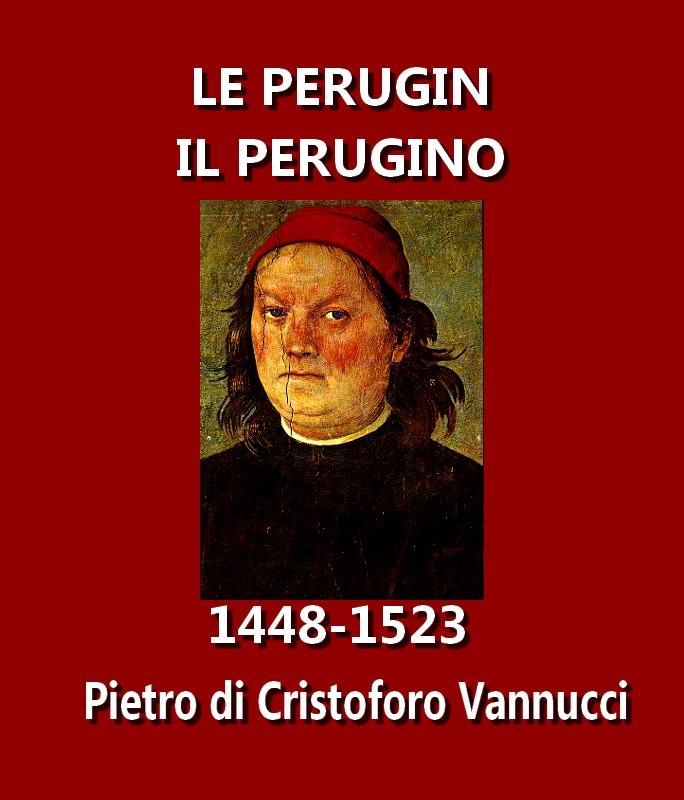 Autoportrait Perugino Le Perugin