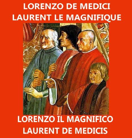 Ghirlandaio_a-pucci-lorenzo-de-medici-f-sassetti Pucci, Laurent de Médicis, et Sassetti