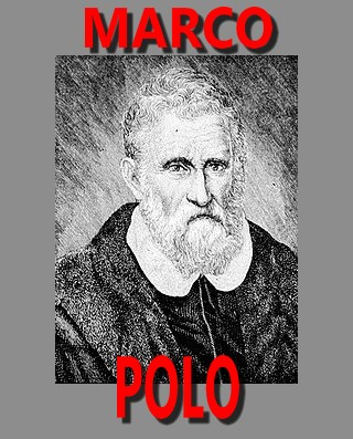 Marco Polo portrait