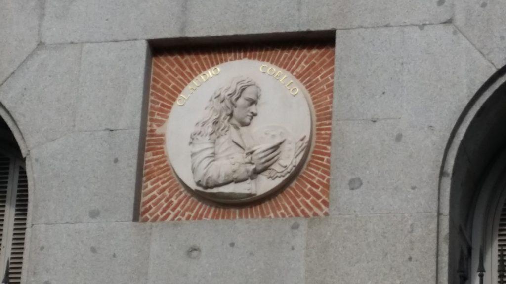 Museo del Prado Paseo del Prado Artgitato Claudio Coello