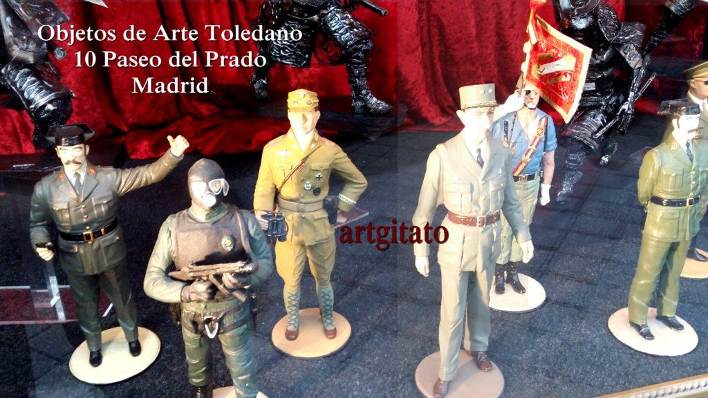 Paseo del Prado Objetos de Arte Toledano 10 (6)