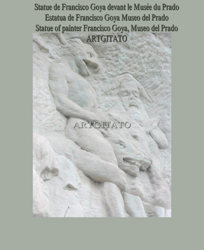 Francisco Goya Artgitato Madrid Le Prado Museo del Prado (10)