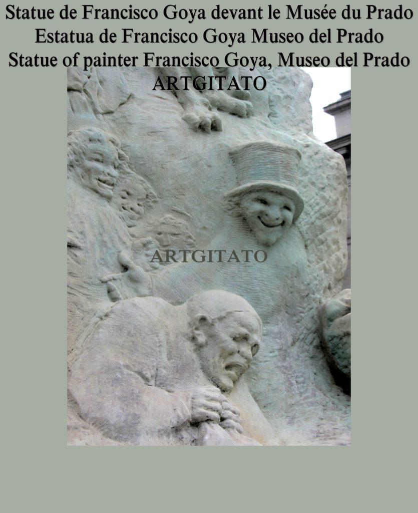 Francisco Goya Artgitato Madrid Le Prado Museo del Prado (11)