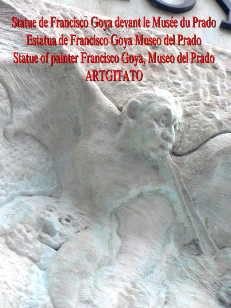 Francisco Goya Artgitato Madrid Le Prado Museo del Prado (12)