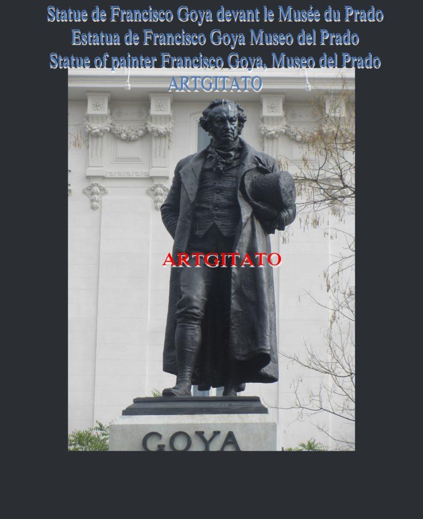 Francisco Goya Artgitato Madrid Le Prado Museo del Prado (13)