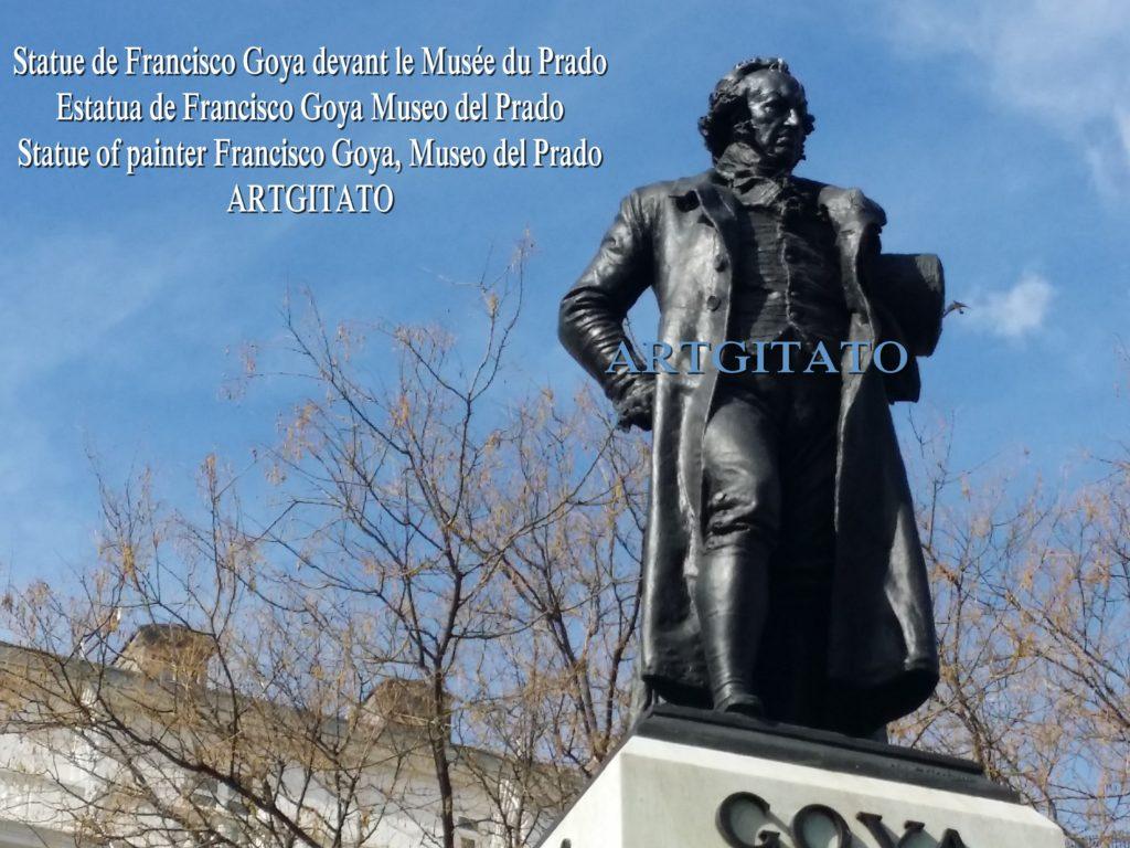 Francisco Goya Artgitato Madrid Le Prado Museo del Prado (3)