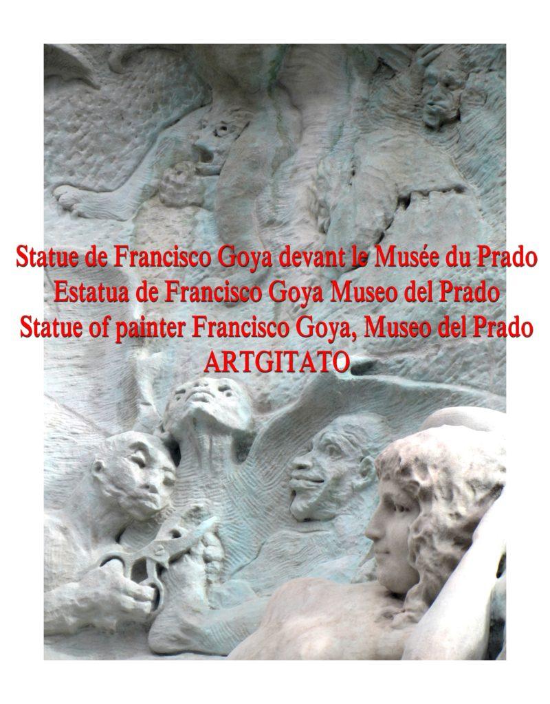 Francisco Goya Artgitato Madrid Le Prado Museo del Prado (7)