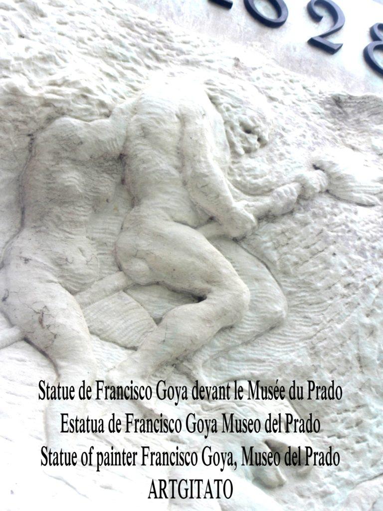 Francisco Goya Artgitato Madrid Le Prado Museo del Prado (8)