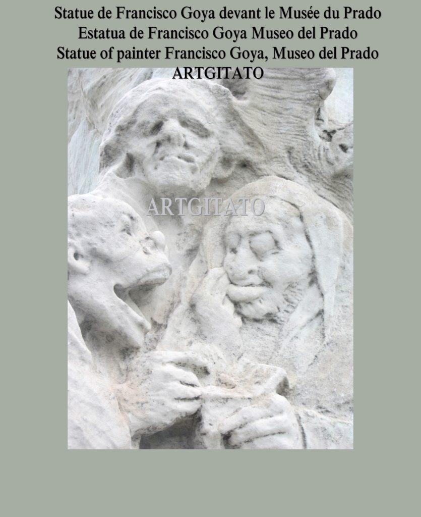 Francisco Goya Artgitato Madrid Le Prado Museo del Prado (9)