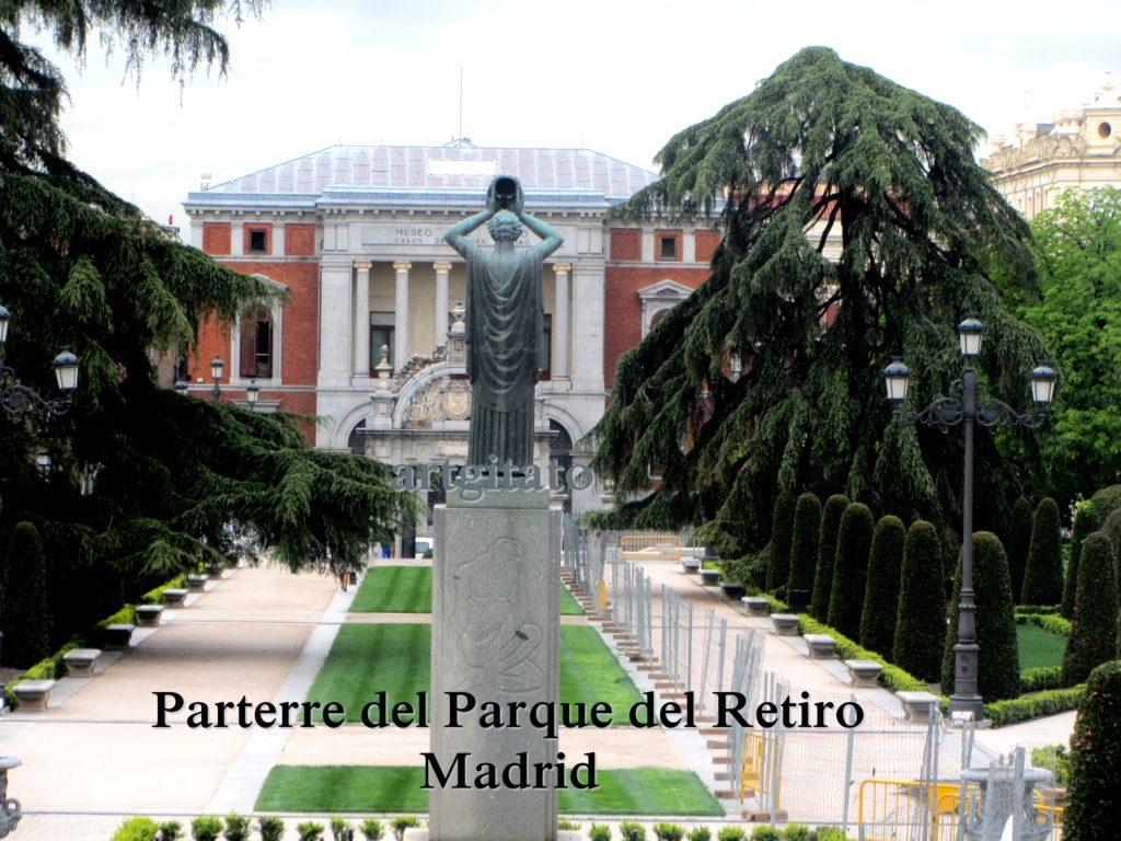 Parterre del Parque del Retiro Madrid Artgitato (12)