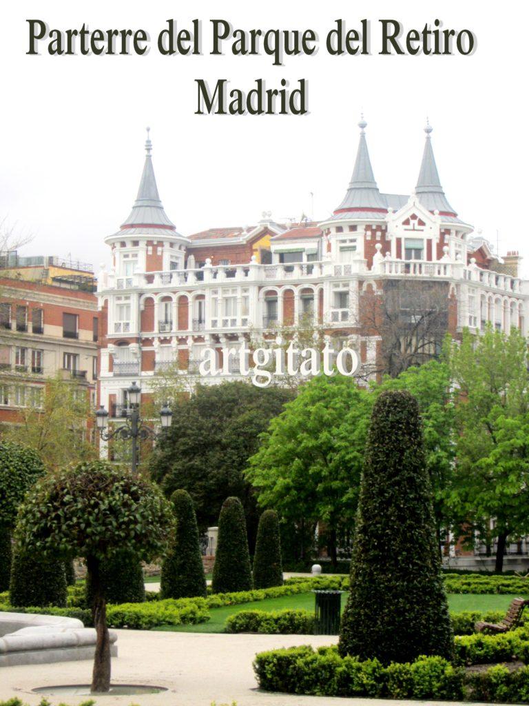 Parterre del Parque del Retiro Madrid Artgitato (17)