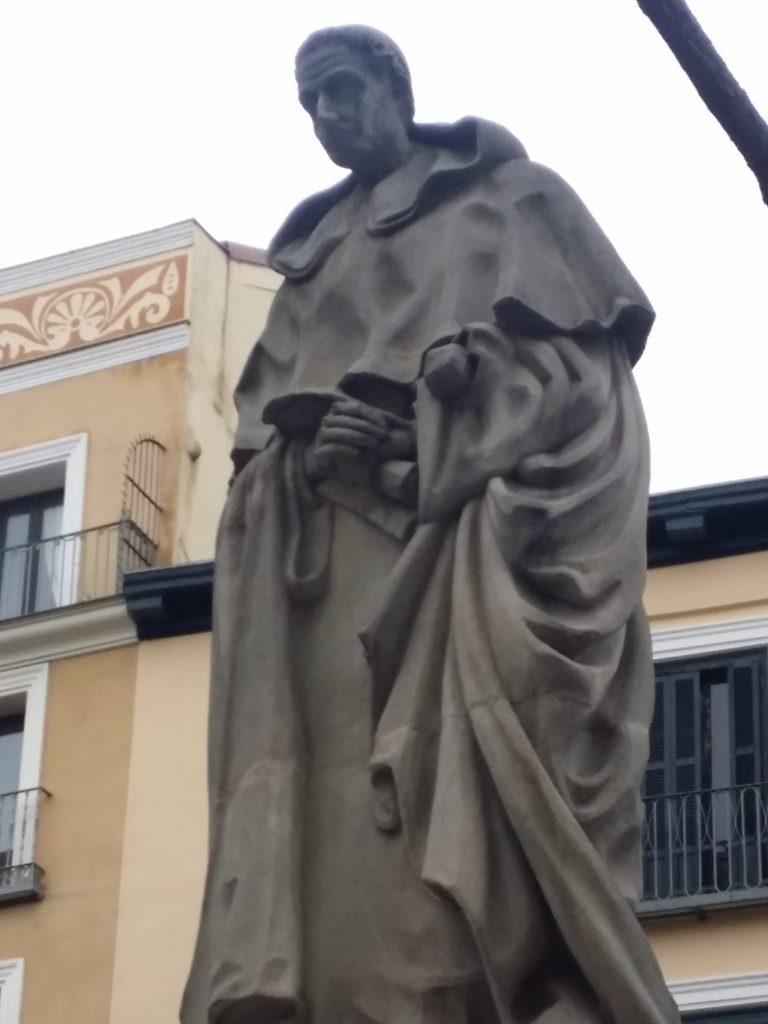Plaza de Tirso de Molina Madrid Artgitato (3)