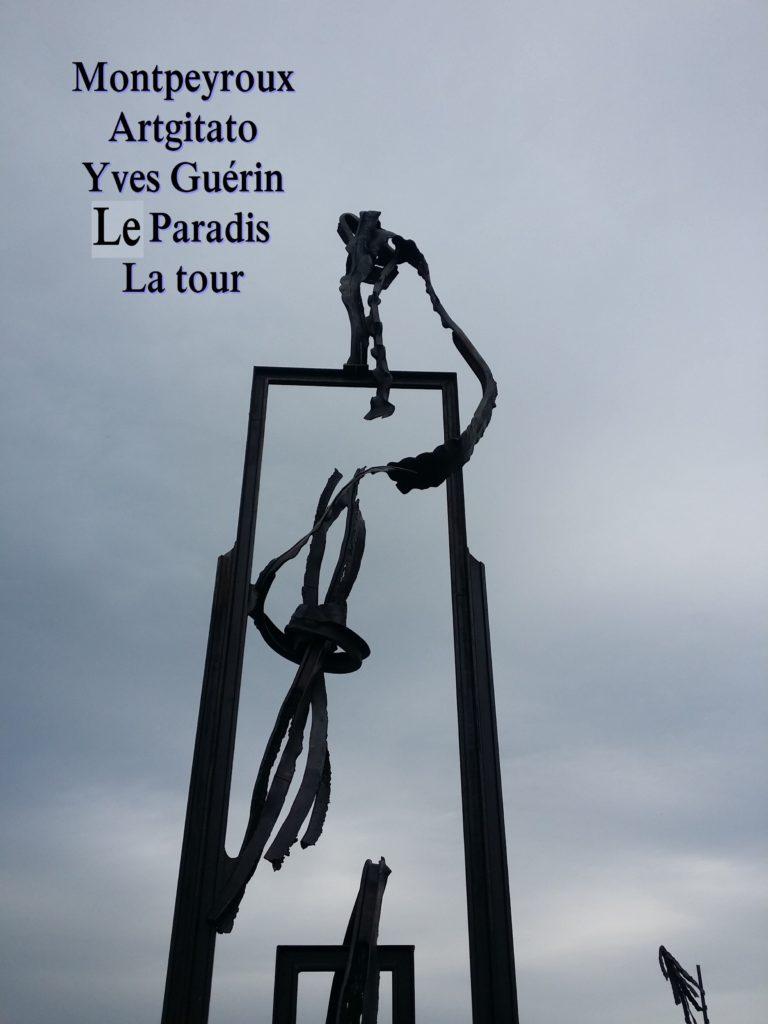 1 Montpeyroux Artgitato Yves Guérin Le Paradis La Tour 3