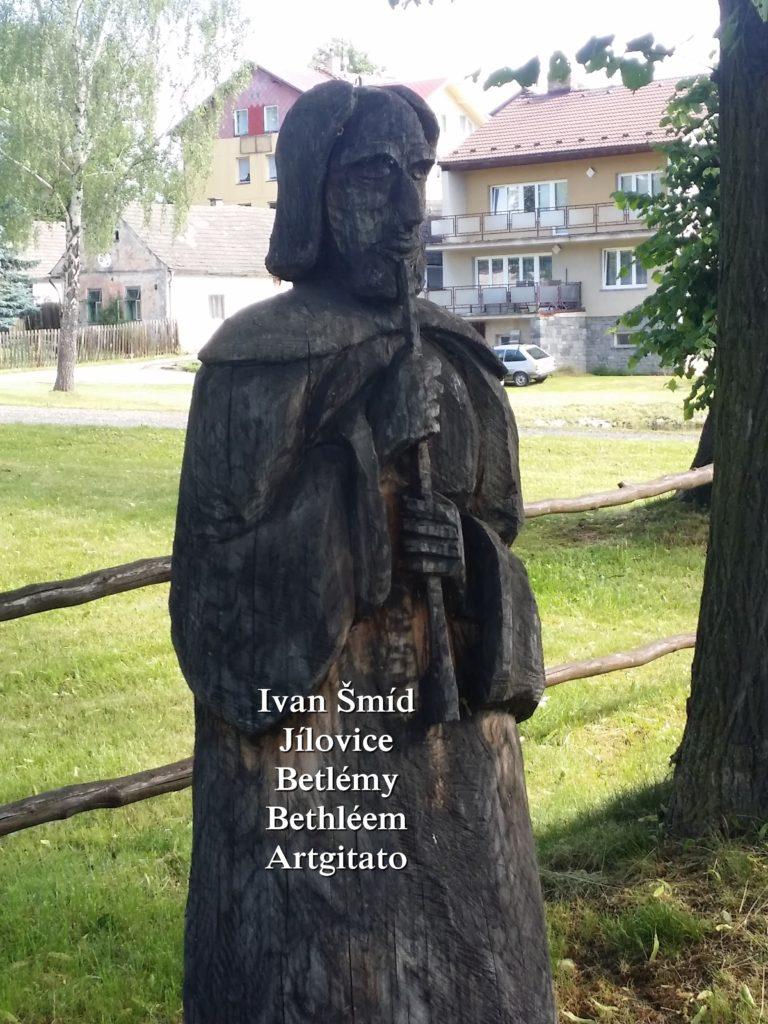 Ivan Smíd Jílovice Betlémy Bethléem Artgitato (14)