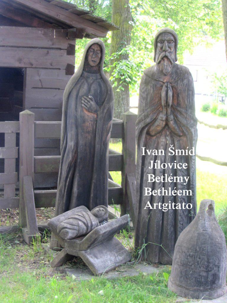 Ivan Smíd Jílovice Betlémy Bethléem Artgitato (30)