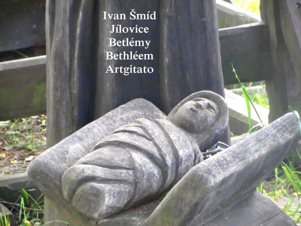 Ivan Smíd Jílovice Betlémy Bethléem Artgitato (31)