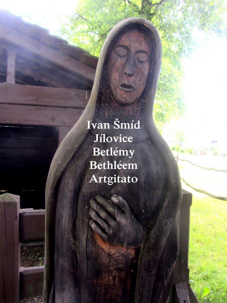 Ivan Smíd Jílovice Betlémy Bethléem Artgitato (34)