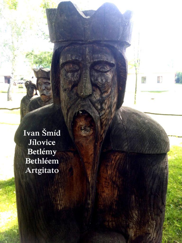 Ivan Smíd Jílovice Betlémy Bethléem Artgitato (4)