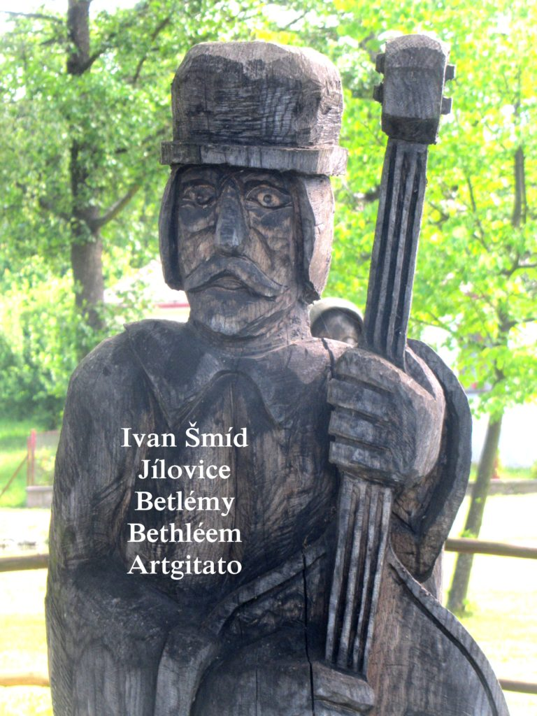 Ivan Smíd Jílovice Betlémy Bethléem Artgitato (44)