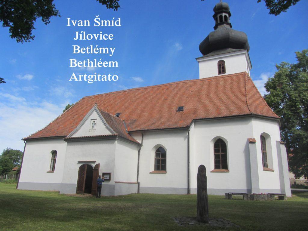 Ivan Smíd Jílovice Betlémy Bethléem Artgitato (46)