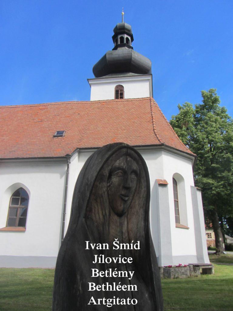 Ivan Smíd Jílovice Betlémy Bethléem Artgitato (47)