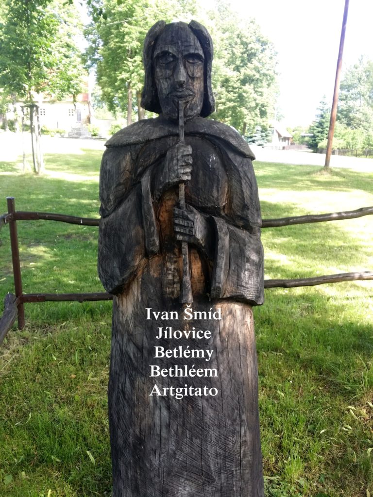 Ivan Smíd Jílovice Betlémy Bethléem Artgitato (7)