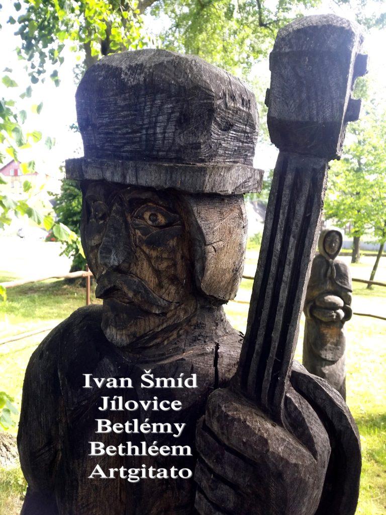 Ivan Smíd Jílovice Betlémy Bethléem Artgitato (8)